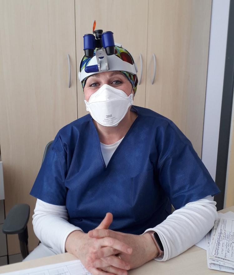 Dr.ssa Adri Sommi Fosca